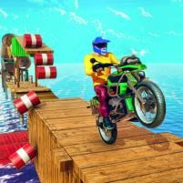 Bike Impossible Tracks Racing: Motorcycle Stunts 1.16 APK Cracked Downlaod – PRO for android