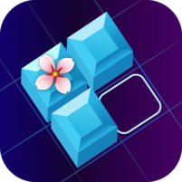 Block Puzzle Blossom 1010 – Classic Puzzle Game 1.5.2 APK Cracked Downlaod – PRO for android