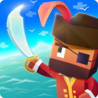Blocky Pirates 1.4_234 APK Cracked Downlaod – PRO for android