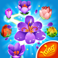 Blossom Blast Saga  100.6.0 APK Cracked Downlaod – PRO for android