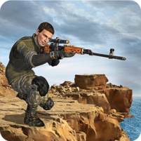 Border War Army Sniper 3D 1.1 APK Cracked Downlaod – PRO for android