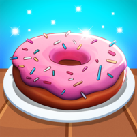 Boston Donut Truck – Fast Food Cooking Game 1.0.6 APK Cracked Downlaod – PRO for android