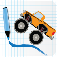 Brain for monster truck! 1.1.30 APK Cracked Downlaod – PRO for android