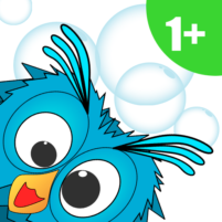 Bubble Pop For Kids And Babies – Birds 1.14.99 APK Cracked Downlaod – PRO for android