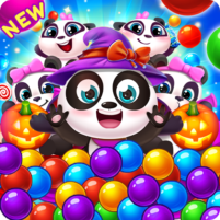 Bubble Shooter 2 Panda  1.0.95 APK Cracked Downlaod – PRO for android