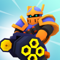 Bullet Knight: Dungeon Crawl Shooting Game 1.1.18  APK Cracked Downlaod – PRO for android