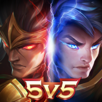 CL:Champions Legion | 5v5 MOBA 1.22.0 APK Cracked Downlaod – PRO for android