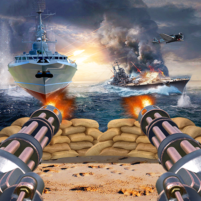 Call of Beach Defense: FPS Free Fun 3D Games 1.4 APK Cracked Downlaod – PRO for android