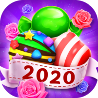 Candy Charming 2021 Free Match 3 Games  16.9.3051 APK Cracked Downlaod – PRO for android