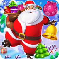 Candy Christmas Match 3 2.11.2029 APK Cracked Downlaod – PRO for android