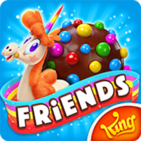 Candy Crush Friends Saga  1.53.5 APK Cracked Downlaod – PRO for android