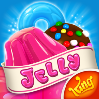Candy Crush Jelly Saga  2.69.11 APK Cracked Downlaod – PRO for android