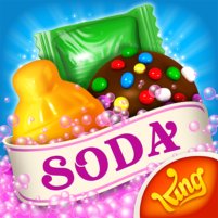 Candy Crush Soda Saga 1.188.3 APK Cracked Downlaod – PRO for android
