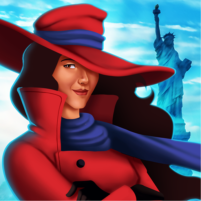 Carmen Stories – Mystery Solving Game 1.0.1 APK Cracked Downlaod – PRO for android