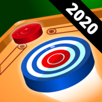 Carrom Disc Pool : Free Carrom Board Game 3.2 APK Cracked Downlaod – PRO for android