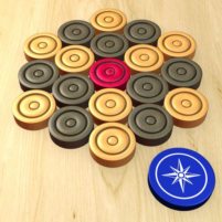 Carrom King™ – Best Online Carrom Board Pool Game 3.6.0.92 APK Cracked Downlaod – PRO for android