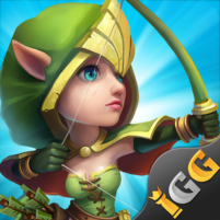 Castle Clash: Lonca Mücadelesi 1.7.1 APK Cracked Downlaod – PRO for android