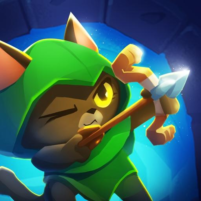 Cat Force Free Puzzle Game 0.25.2 APK Cracked Downlaod – PRO for android