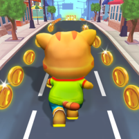 Cat Run Free – New Games 2020: Running Games! 3.1 APK Cracked Downlaod – PRO for android
