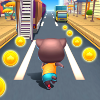 Cat Runner: Decorate Home 3.6.5 APK Cracked Downlaod – PRO for android