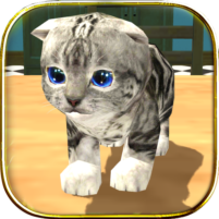 Cat Simulator : Kitty Craft 1.4.3 APK Cracked Downlaod – PRO for android