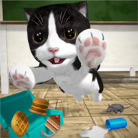 Cat Simulator – and friends 🐾 4.4.7 APK Cracked Downlaod – PRO for android