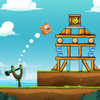 Catapult Quest 1.2.3 APK Cracked Downlaod – PRO for android