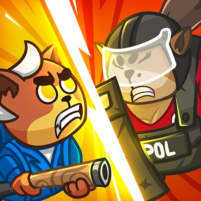 Clash of Cats Battle Arena  2.0.5 APK Cracked Downlaod – PRO for android