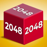 Chain Cube 2048 3D merge game 1.46.03 APK Cracked Downlaod – PRO for android
