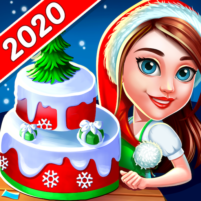 Christmas Cooking : Crazy Restaurant Cooking Games 1.4.41 APK Cracked Downlaod – PRO for android