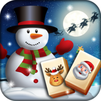 Christmas Mahjong Solitaire: Holiday Fun  1.0.49 APK Cracked Downlaod – PRO for android