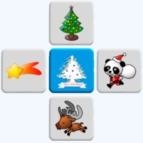 """""""Christmas Memory"""" – Matching Game 2.2021 APK Cracked Downlaod – PRO for android"""