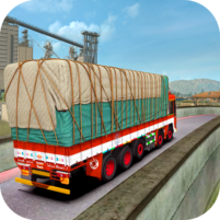 City Cargo Truck Driving: Truck Simulator Games 1.4 APK Cracked Downlaod – PRO for android