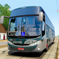 City Coach Bus Driving Simulator 3D: City Bus Game 1.1 APK Cracked Downlaod – PRO for android