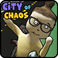 City of Chaos Online MMORPG  1.819 APK Cracked Downlaod – PRO for android