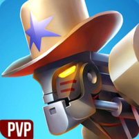 Clash Of Robots- Ultimate Fighting Battle Game 3D 30.5 APK Cracked Downlaod – PRO for android