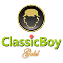 ClassicBoy Gold (64-bit) Game Emulator 5.4.0 APK Cracked Downlaod – PRO for android