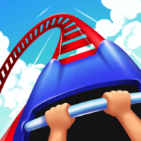 Coaster Rush: Addicting Endless Runner Games 2.2.19 APK Cracked Downlaod – PRO for android