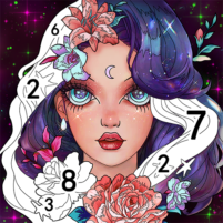 Color For You – Plot stories & Color by number 1.1.1 APK Cracked Downlaod – PRO for android
