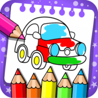 Coloring & Learn 1.130 APK Cracked Downlaod – PRO for android