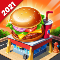 Cooking Crush New Free Cooking Games Madness  1.4.2 APK Cracked Downlaod – PRO for android