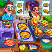Cooking Express : Food Fever Cooking Chef Games  2.4.9 APK Cracked Downlaod – PRO for android