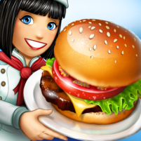 Cooking Fever v 11.0.0  .com.nordcurrent.canteenh0.1 APK Cracked Downlaod – PRO for android