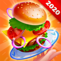 Cooking Frenzy®️ Restaurant Cooking Game  1.0.44 for Android APK Cracked Downlaod – PRO for android