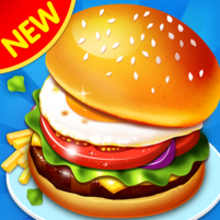 Cooking World Mama Simulator Free Cooking Game 3.5.5052 APK Cracked Downlaod – PRO for android
