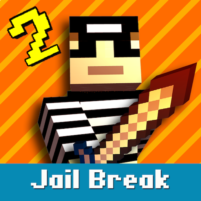 Cops N Robbers: Pixel Prison Games 2 2.2.5 APK Cracked Downlaod – PRO for android
