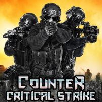 Counter Critical Strike CS: Army Special Force FPS 3.0 APK Cracked Downlaod – PRO for android