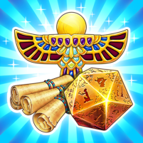 Cradle of Empires – Match 3 Game. Egypt jewels 6.7.0 APK Cracked Downlaod – PRO for android