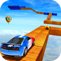 Crazy Car Impossible Track Racing Simulator 2 1.1 APK Cracked Downlaod – PRO for android