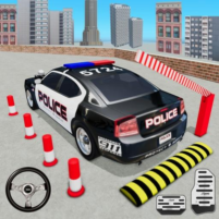 Crazy Traffic Police Car Parking Simulator 2020 5.35 APK Cracked Downlaod – PRO for android